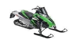 Buy Snowmobile, Arctic Cat ProCross XF 1100 Turbo LXR