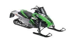 Buy Snowmobile, Arctic Cat ProCross XF 1100 Turbo LXR