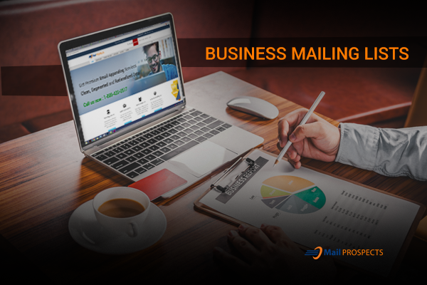 Buy Business Mailing Lists