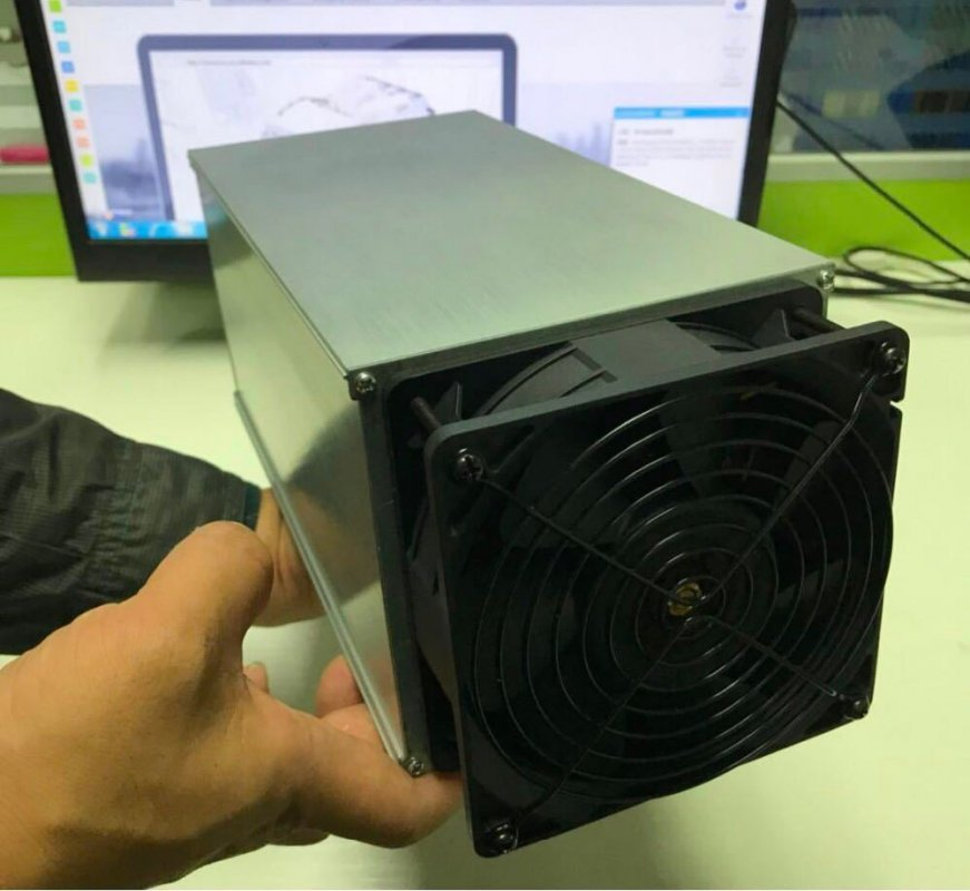 Buy New Baikal Giant B Miner + Apw3++ PSU