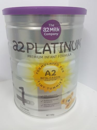 Buy A2 Platinum Follow On Baby Formula All Stages