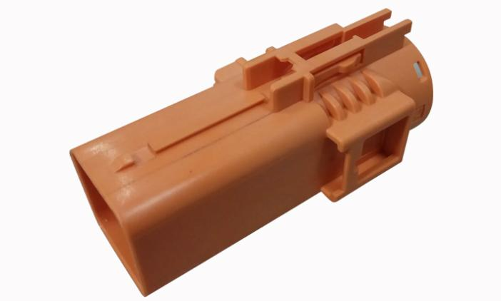 Buy Power Connector Mould
