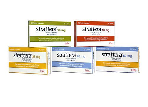 Buy Strattera 25mg