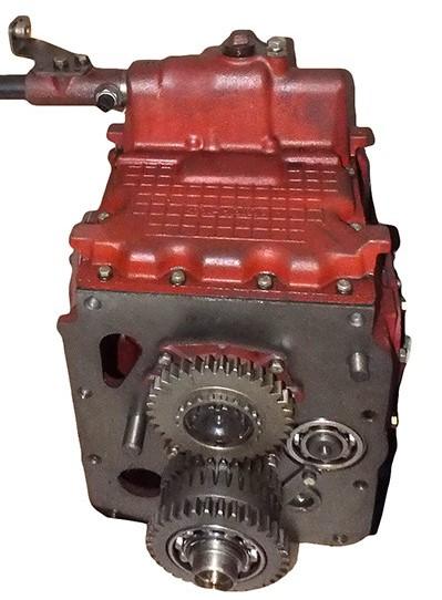 Buy The gearbox of the tractor MTZ-80/82 (Belarus-80/82).