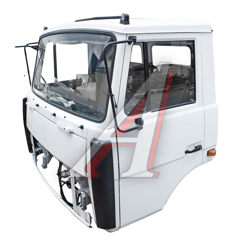 Buy Cabin for cars MAZ 5551, without a berth