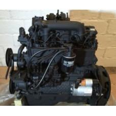 Buy Engine D-245 after overhaul for tractor MTZ-82 (Belarus-82)