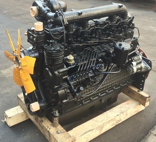 Buy Engine D-260 after major repairs for tractor MTZ-1221 (Belarus-1221)