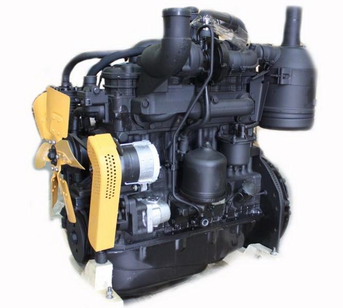 Buy Engine set D-245.5E0
