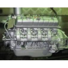 Buy Engine GAZ-53 after the restoration of the GAZ-53 car