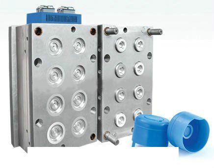 Buy DDW 5 Gallon Water Bottle Cap Mold