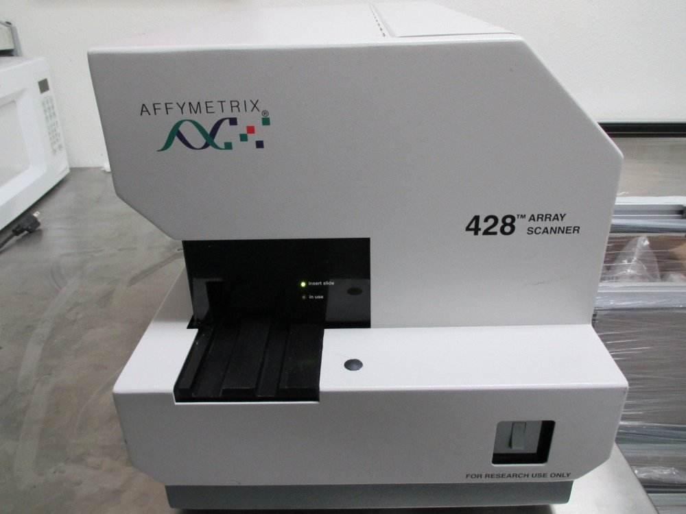 Buy Affymetrix 428 Array Scanner