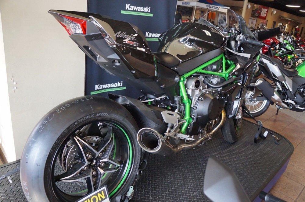 Buy Kawasaki Ninja 2015