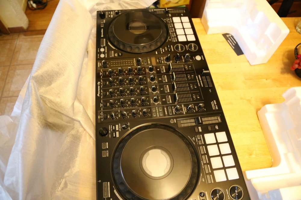 Buy Pioneer DDJ-1000 DJ Controller for Rekordbox