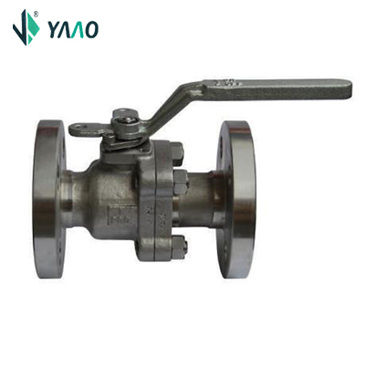 Buy Integral Flanged Gate Valve