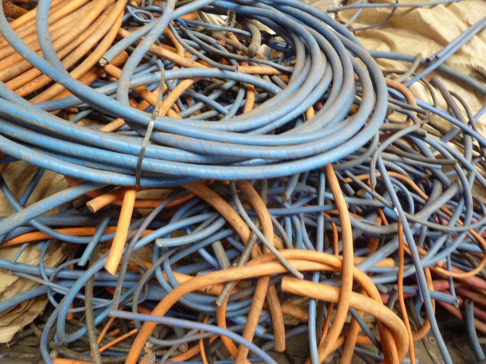 Buy Copper Cables Scrap