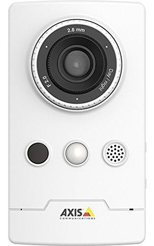 Buy AXIS Companion Network Camera - Color 0891-001
