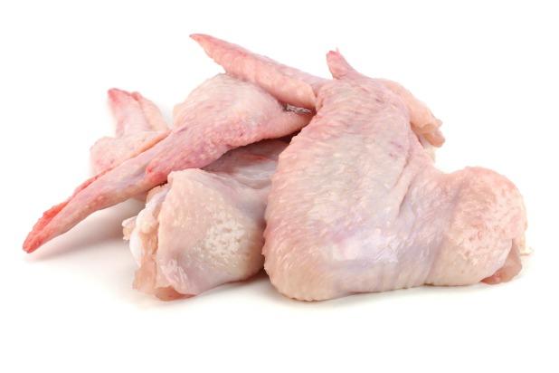 Buy Fresh frozen chicken wings for sale