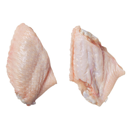 Buy Grade A Halal - Brazilian Sif Approved Frozen Chicken Mid Joint