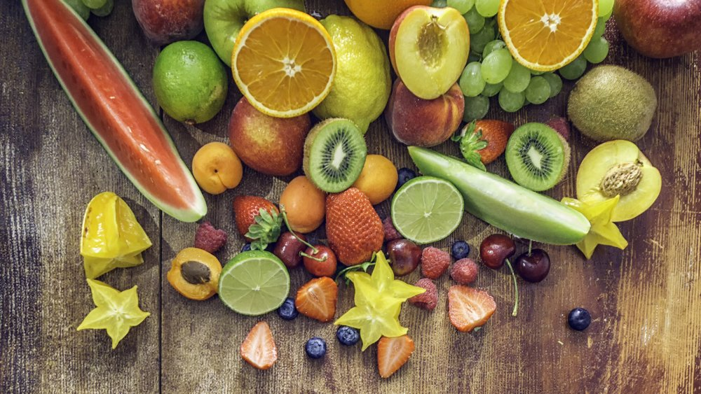 Buy Exotic fruits