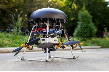 Buy Polycopter Nau (National Aviation University) Pk-08