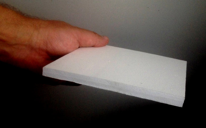 Buy Non-combustible building insulation materials PP123