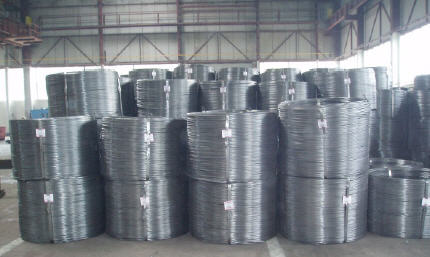 Rolled reinforcing bar 600 mpa for concrete constructions