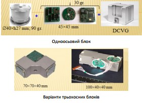 Buy Digital Vibration Digital Gyroscope for systems of stabilization and integrations PP074