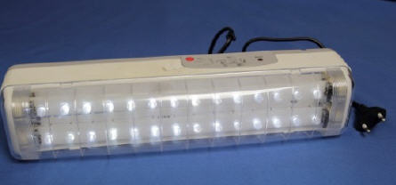 LED emergency lights PP160