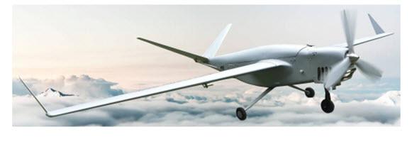 شراء متعددة الأغراض بدون طيار الجوي مجمع М-6-3 Zhayvir PP227