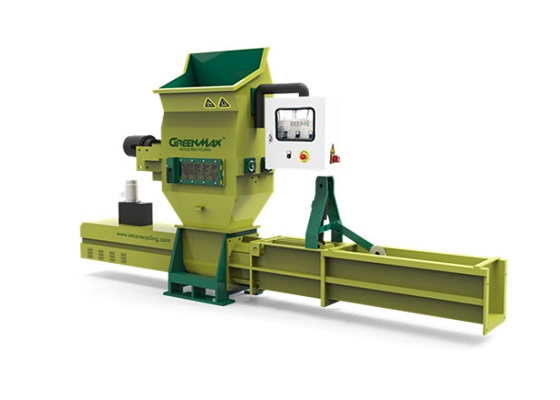 Buy GREENMAX EPS foam compactor A-100 For Sale
