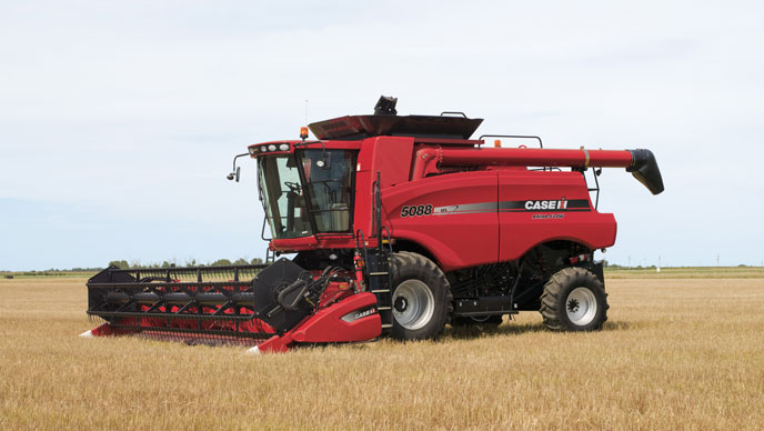 Buy Axial-Flow® Combines