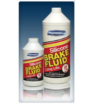 Buy Silicone Brake Fluid