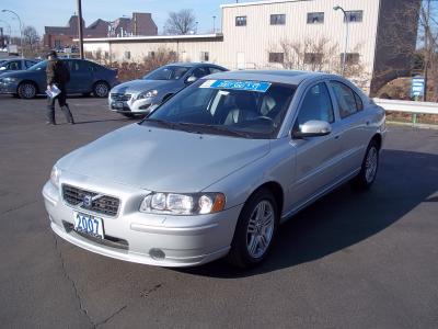 Buy 2007 VOLVO S60