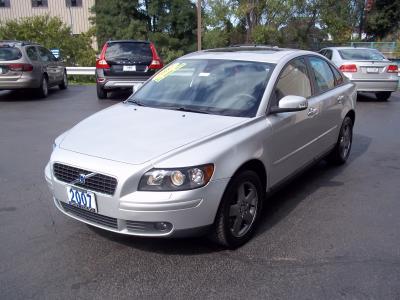 Buy 2007 VOLVO S40 AWD