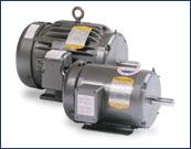 Buy Baldor - 2 HP 1735 RPM 3 PH 60 HZ AC Motor - M3558