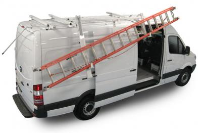 Buy Van & Truck Equipment SPRINTER LOADSRITE, STD ROOF, SINGLE