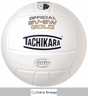 Buy Tachikara SV5W-Gold Ball