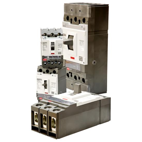 Buy Molded Case Circuit Breakers