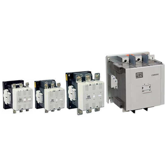 Buy Contactors (112 to 800A) and Overload Relays