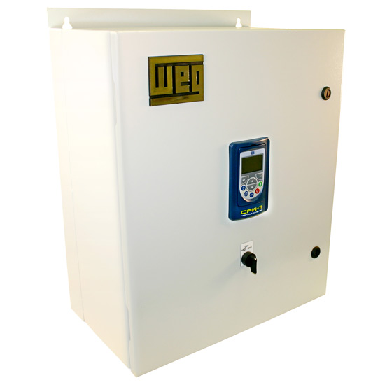 Buy Enclosed Drive Panel EDP11