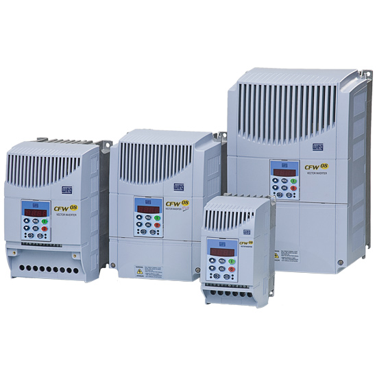 Buy Variable Frequency Drive CFW-08: 0.25hp - 20hp