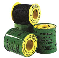 Buy Mitchell's Abrasive Cords and Tapes