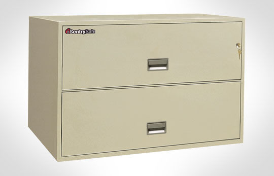 """Buy Lateral 2-Drawer Fire File 43"""" Wide-2L4310"""