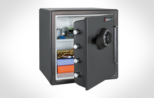 Buy Combination FIRE-SAFE® -SF123CS