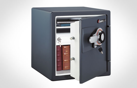 Buy Combination FIRE-SAFE® -CS3460