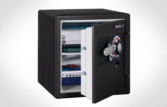 Buy Combination FIRE-SAFE® -CSW3460