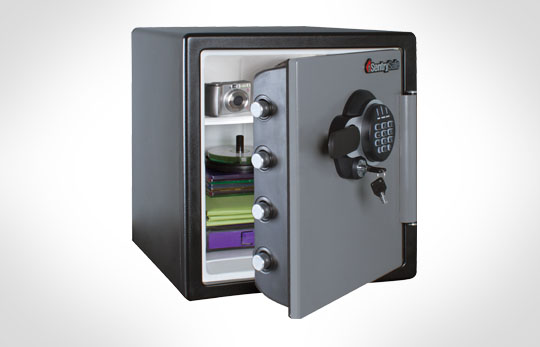Buy Electronic FIRE-SAFE® -SFW123GSC