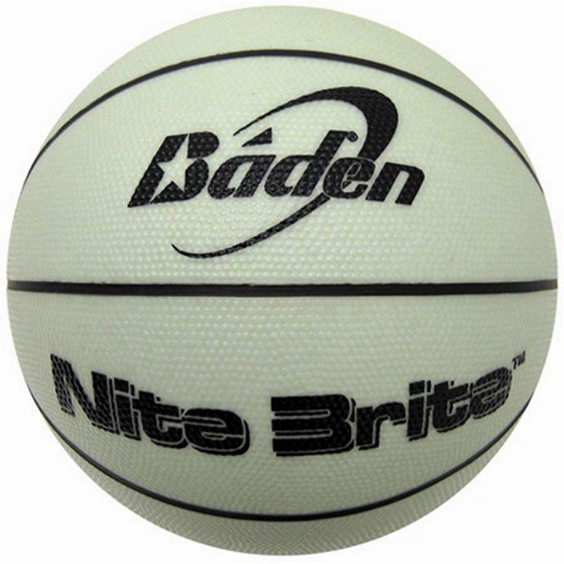 Buy Baden NITE Brite Basketball