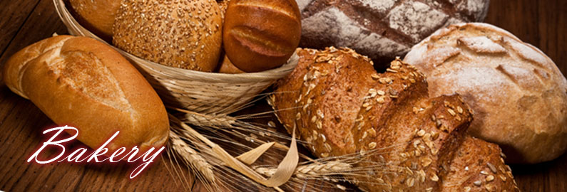 Buy Bakery Products