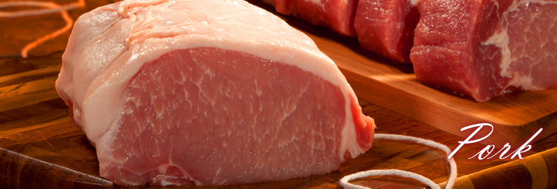 Buy Pork